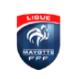 Logo Ligue mahoraise de football (LMF)