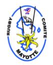 Logo Comité territorial de rugby de Mayotte (CTRM)