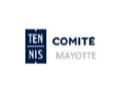 Logo Comité départemental de tennis de Mayotte (CDTM)