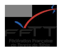 Logo Ligue de tennis de table de Mayotte (LTTM)