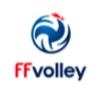 Logo Ligue régionale de volley-ball de Mayotte (LRVBM)