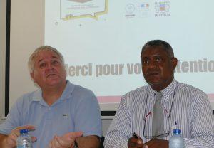 La professionnalisation des associations en marche avec le CRIB
