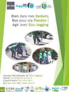 Eco-Jogging