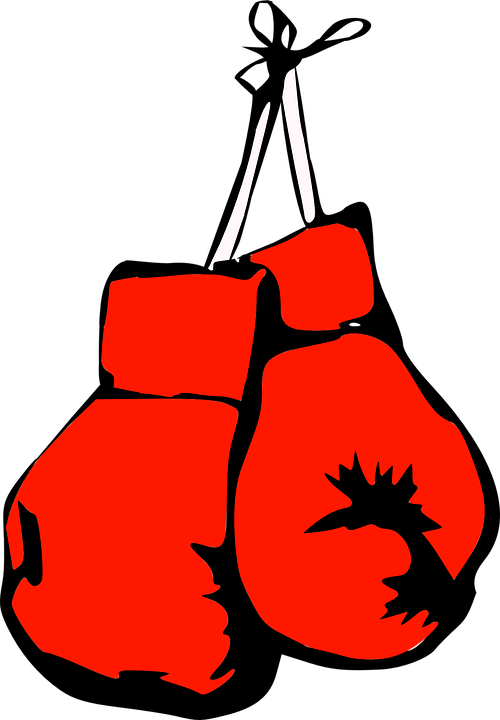 Kick-Boxing à M'roalé