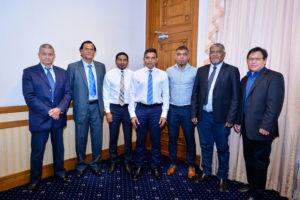 COJI - JIOI - Maldives