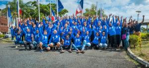 Rapport d'activités 2019 du CROS Mayotte