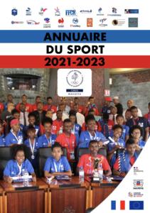 Le nouvel annuaire du sport de Mayotte est disponible !
